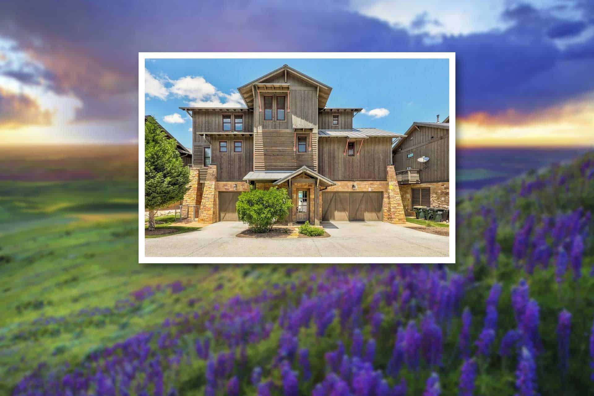 The Reserve at Lake Travis 2217 Seabiscuit Cove Unit 110